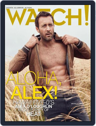 Watch! (Digital) June 1st, 2017 Issue Cover