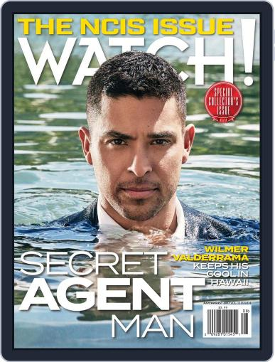 Watch! (Digital) August 1st, 2017 Issue Cover