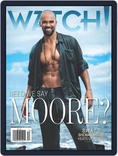 Watch! (Digital) December 1st, 2017 Issue Cover