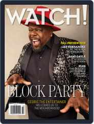 Watch! (Digital) Subscription October 1st, 2018 Issue
