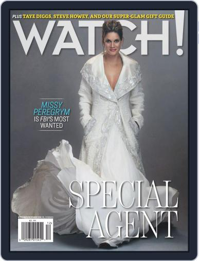 Watch! (Digital) December 1st, 2018 Issue Cover