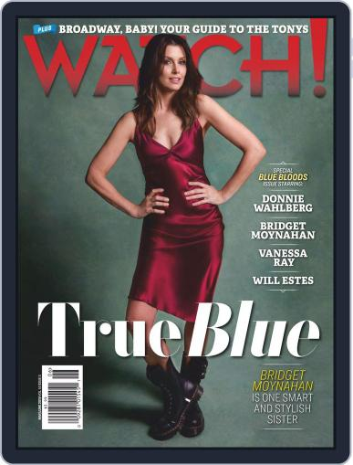 Watch! (Digital) June 1st, 2019 Issue Cover