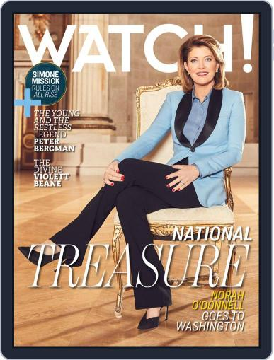 Watch! (Digital) December 1st, 2019 Issue Cover
