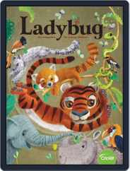 Ladybug Stories, Poems, And Songs Magazine For Young Kids And Children (Digital) Subscription March 1st, 2019 Issue
