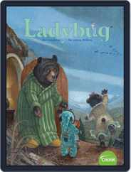Ladybug Stories, Poems, And Songs Magazine For Young Kids And Children (Digital) Subscription November 1st, 2019 Issue