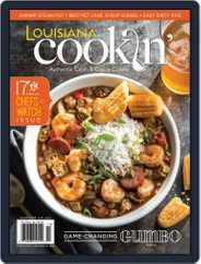 Louisiana Cookin' (Digital) Subscription September 1st, 2018 Issue