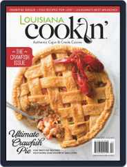 Louisiana Cookin' (Digital) Subscription March 1st, 2019 Issue