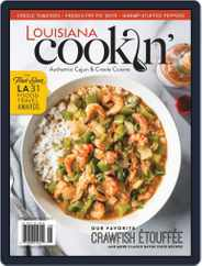 Louisiana Cookin' (Digital) Subscription May 1st, 2019 Issue