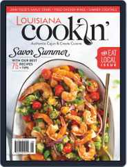 Louisiana Cookin' (Digital) Subscription July 1st, 2019 Issue