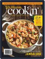 Louisiana Cookin' (Digital) Subscription September 1st, 2019 Issue