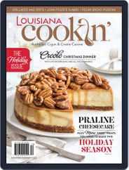 Louisiana Cookin' (Digital) Subscription November 1st, 2019 Issue