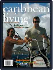 Caribbean Living (Digital) Subscription October 12th, 2009 Issue