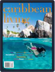 Caribbean Living (Digital) Subscription October 18th, 2010 Issue