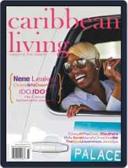 Caribbean Living (Digital) Subscription October 11th, 2013 Issue