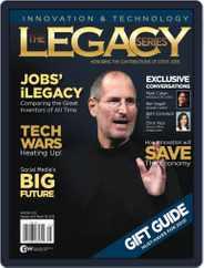 Innovation & Tech Today Magazine (Digital) Subscription December 20th, 2012 Issue