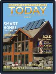 Innovation & Tech Today Magazine (Digital) Subscription June 25th, 2013 Issue