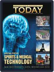 Innovation & Tech Today Magazine (Digital) Subscription October 18th, 2013 Issue