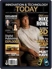 Innovation & Tech Today Magazine (Digital) Subscription December 11th, 2013 Issue