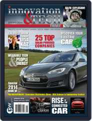 Innovation & Tech Today Magazine (Digital) Subscription March 26th, 2014 Issue