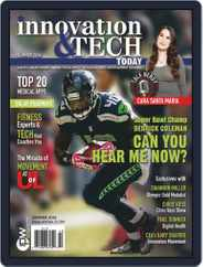 Innovation & Tech Today Magazine (Digital) Subscription August 4th, 2014 Issue