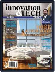 Innovation & Tech Today Magazine (Digital) Subscription October 23rd, 2014 Issue
