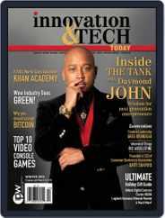 Innovation & Tech Today Magazine (Digital) Subscription December 11th, 2014 Issue