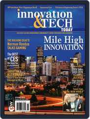 Innovation & Tech Today Magazine (Digital) Subscription April 7th, 2015 Issue