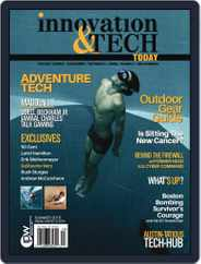 Innovation & Tech Today Magazine (Digital) Subscription August 4th, 2015 Issue