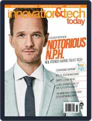 Innovation & Tech Today Magazine (Digital) Subscription July 1st, 2018 Issue