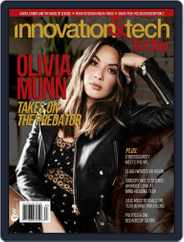 Innovation & Tech Today Magazine (Digital) Subscription October 1st, 2018 Issue