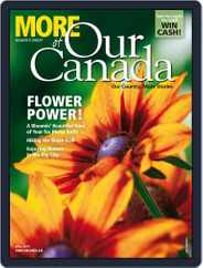 More of Our Canada (Digital) Subscription April 25th, 2015 Issue