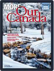 More of Our Canada (Digital) Subscription December 17th, 2015 Issue