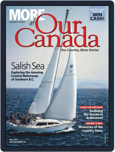 More of Our Canada (Digital) May 1st, 2019 Issue Cover