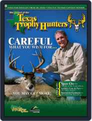 The Journal of the Texas Trophy Hunters (Digital) Subscription February 25th, 2009 Issue