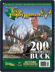 The Journal of the Texas Trophy Hunters (Digital) Subscription April 22nd, 2009 Issue