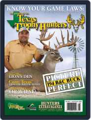 The Journal of the Texas Trophy Hunters (Digital) Subscription June 23rd, 2009 Issue