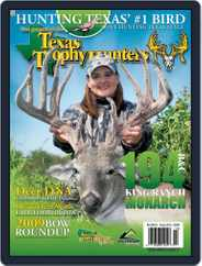 The Journal of the Texas Trophy Hunters (Digital) Subscription August 26th, 2009 Issue