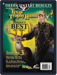 The Journal of the Texas Trophy Hunters (Digital) Subscription October 20th, 2009 Issue