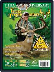 The Journal of the Texas Trophy Hunters (Digital) Subscription December 22nd, 2009 Issue