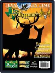 The Journal of the Texas Trophy Hunters (Digital) Subscription February 28th, 2010 Issue