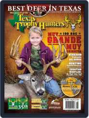 The Journal of the Texas Trophy Hunters (Digital) Subscription April 27th, 2010 Issue