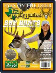 The Journal of the Texas Trophy Hunters (Digital) Subscription June 22nd, 2010 Issue