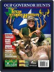 The Journal of the Texas Trophy Hunters (Digital) Subscription August 24th, 2010 Issue