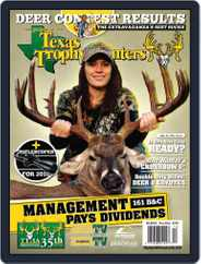 The Journal of the Texas Trophy Hunters (Digital) Subscription October 26th, 2010 Issue