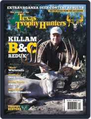 The Journal of the Texas Trophy Hunters (Digital) Subscription October 31st, 2013 Issue