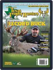 The Journal of the Texas Trophy Hunters (Digital) Subscription January 20th, 2014 Issue