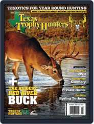 The Journal of the Texas Trophy Hunters (Digital) Subscription March 1st, 2014 Issue
