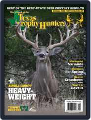 The Journal of the Texas Trophy Hunters (Digital) Subscription May 1st, 2014 Issue
