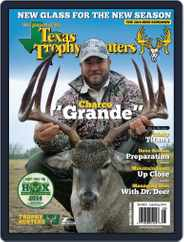 The Journal of the Texas Trophy Hunters (Digital) Subscription August 1st, 2014 Issue