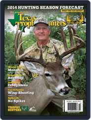 The Journal of the Texas Trophy Hunters (Digital) Subscription September 1st, 2014 Issue